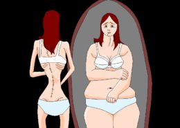 Anoressia nervosa - Psicologo Susanna Scartoni